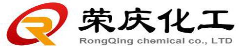 荣庆化工抬头logo flat
